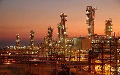 Bandar Imam Petrochemical Company (BIPC) |